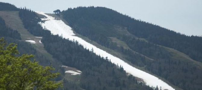 You can still ski Killington this Memorial Day weekend