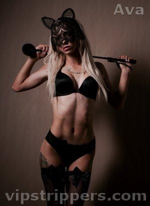 Killington Stripper