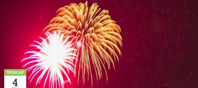 Killington Fourth of July Celebration