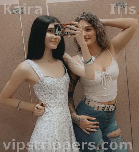 Kaira, Killington stripper